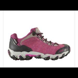 Oboz Bridger Low Hiking Shoes